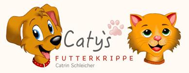 Caty's Futterkrippe